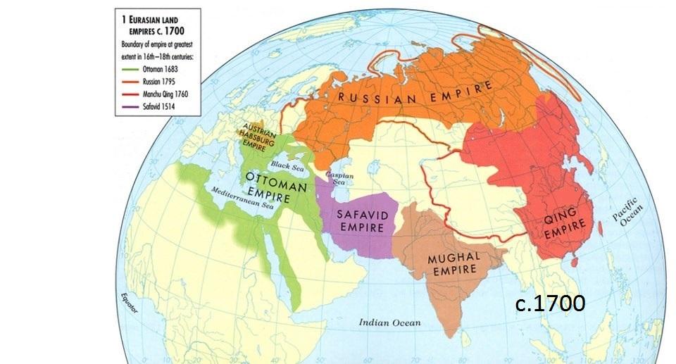 November 2013 Mughal Empire - mughal empire