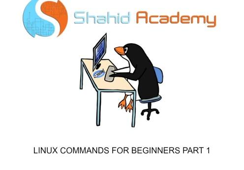 linux-commands
