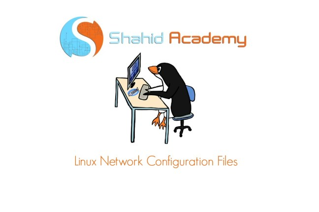 linux-IP-configuration-files