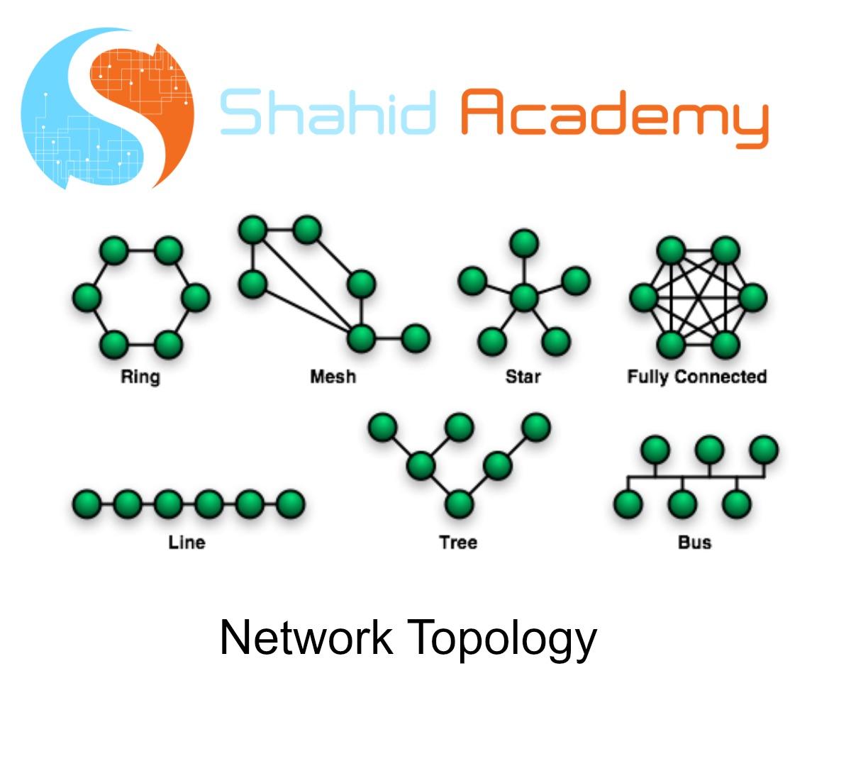 Network Topologies -