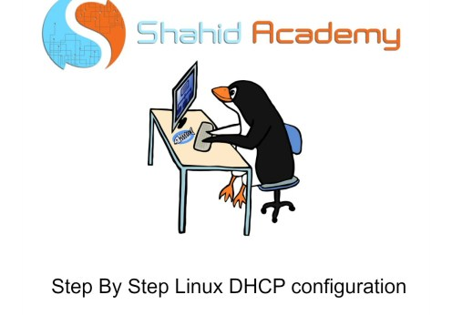 linux-dhcp-configuration