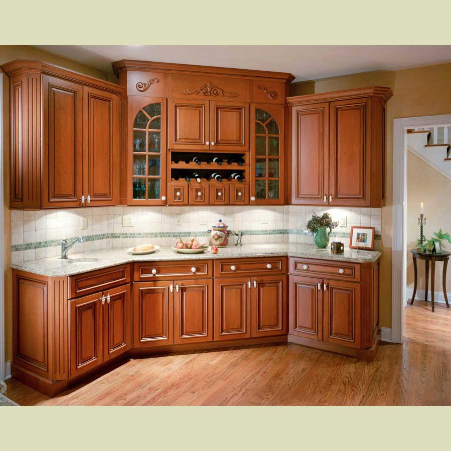 Kitchen Shahin Interior