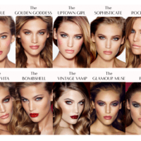 Beauty Alert: Charlotte Tilbury Make Up Line