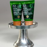 The Body Shop Tea Tree BB Cream - The Review