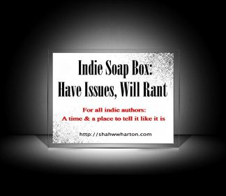 INDIE SOAP BOX MEME IMAGE