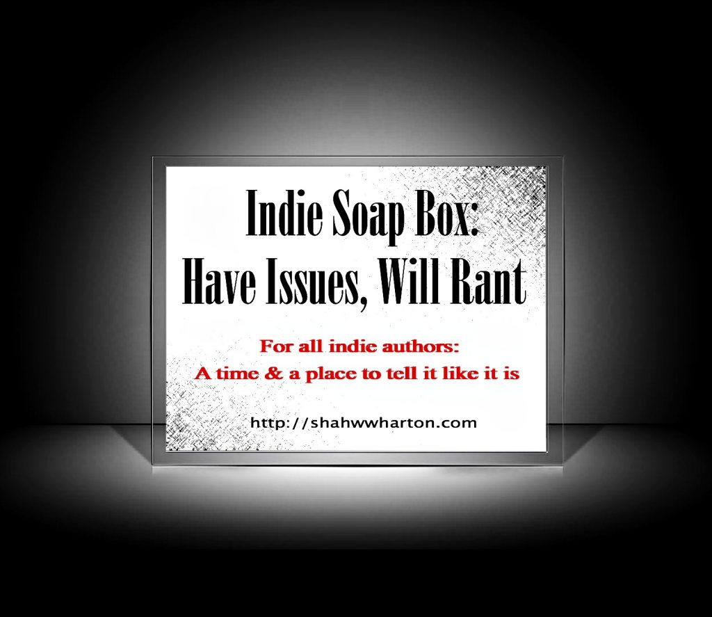 Indie Soap Box