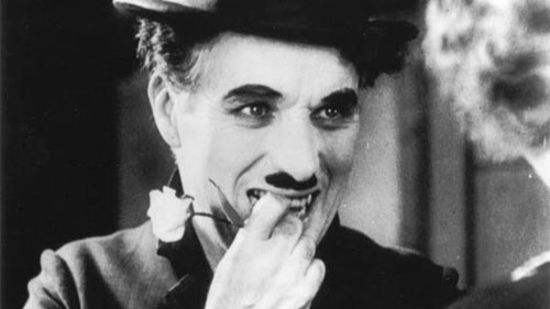 La naissance de Charlot - films related to art
