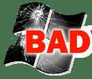 Bad windows