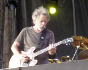 Bob Weir of The Dead