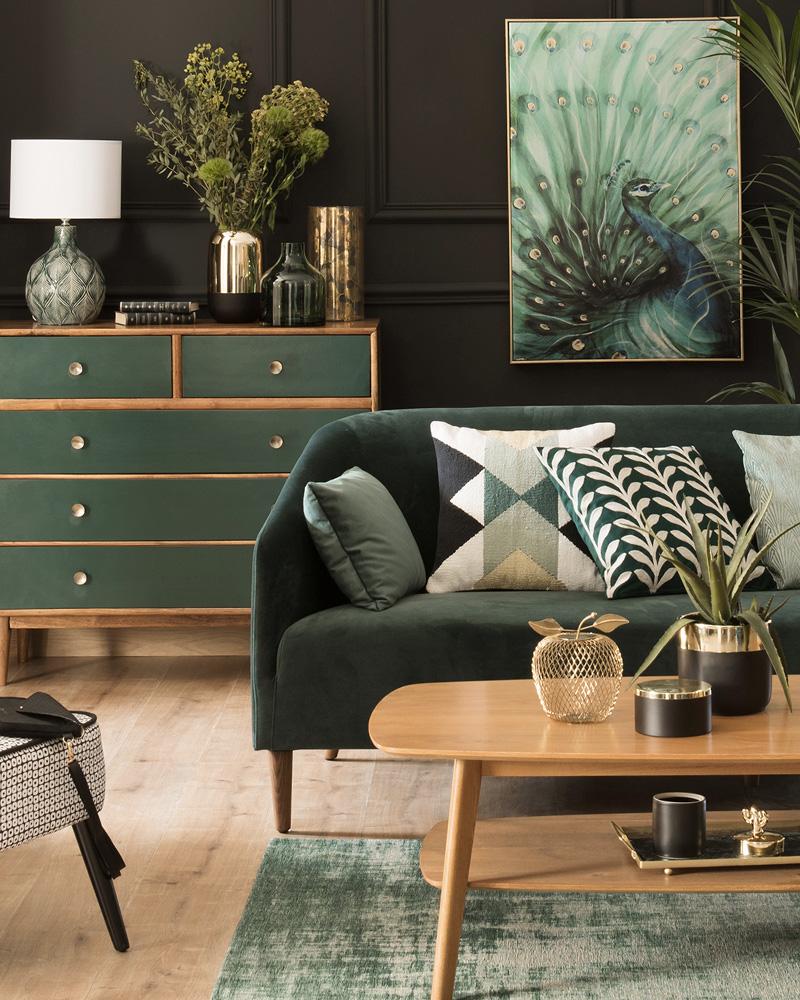 Deco Table Vert Et Or Pinterest Table De Noel Enchanting
