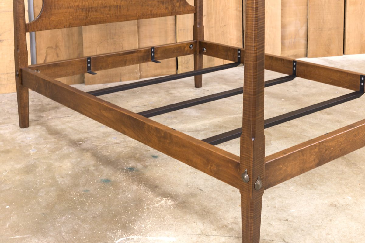 Bed Frame Calgary Mortise And Tenon Bed Frame Bed Frame Ideas