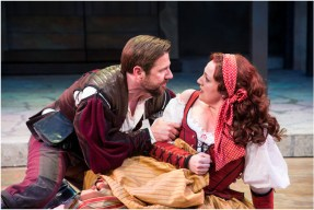 katherine being a shrew Like many other of shakespeare's comedies, the taming of the shrew features a woman as one of the story's chief protagonists katherine minola is a fiery, spiri.