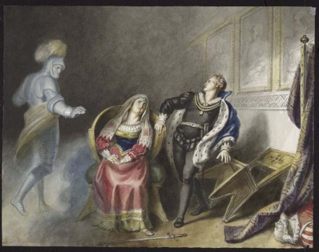 hamlet act iii climax Free summary and analysis of act iii, scene i in william shakespeare's hamlet that won't make you snore we promise.