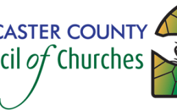 Food Donation Drop Location for Lancaster County Council of Churches