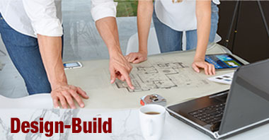 Design-Build Specialty