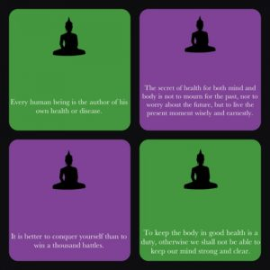Buddha on Health - Buddha Quotes
