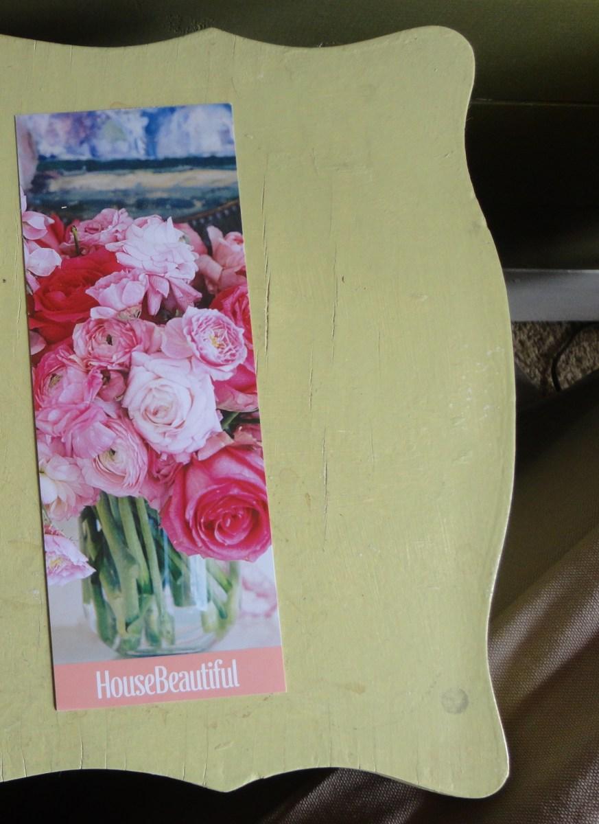 Buried Under Bookmarks