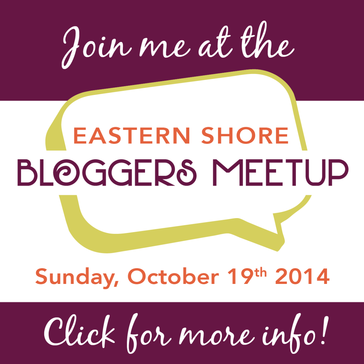 Bloggers Meet-Up