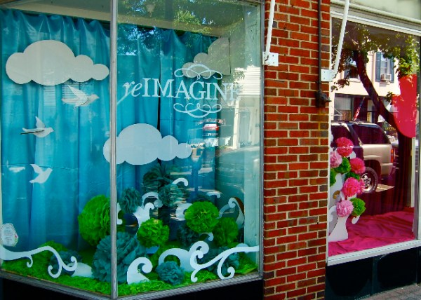Re Imagine window from Shalavee.com