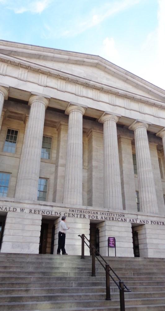 Smithsonian American Art Museum on Shalavee.com