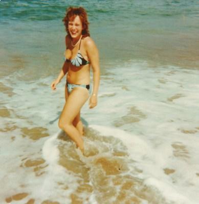Hey 19 August 1985 Nags Head on Shalavee.com