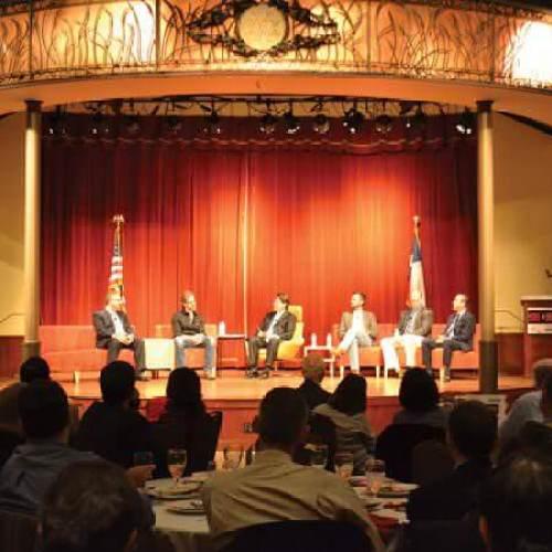 State of Energy Luncheon 2015 – San Antonio, TX