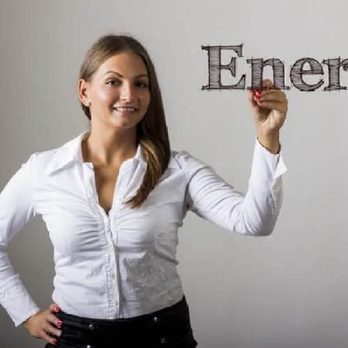 Young Women Energized