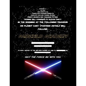 Smart Cj Star Wars Edited Diy Lightsabers Shallowpocketdesigns Invitations Tesco Australia