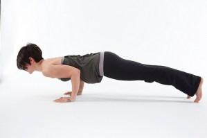 Balancing Your Life Through Yoga