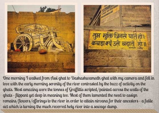 Graffiti-on-the-ghats-of-benares