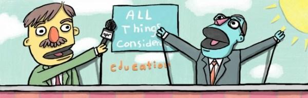 All Things Considered (credit: BradJonas)
