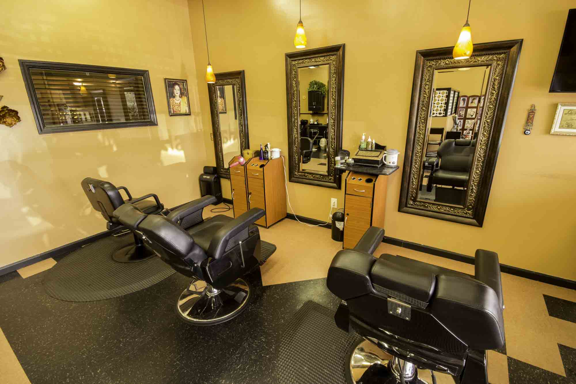 Beauty Salon Shamim 39s Jounrey Into Establishing Hair Spa And Beauty Salon