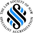 Law Society Secialist Generic Logo