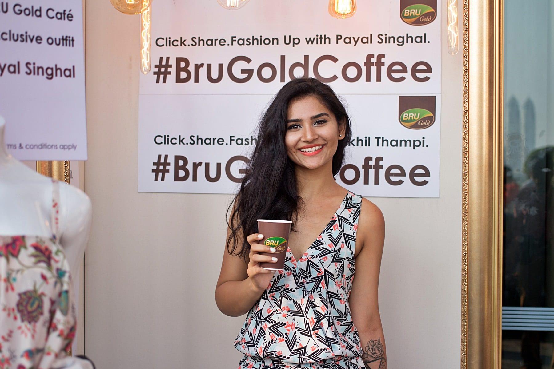 BRU Gold Coffee (1)