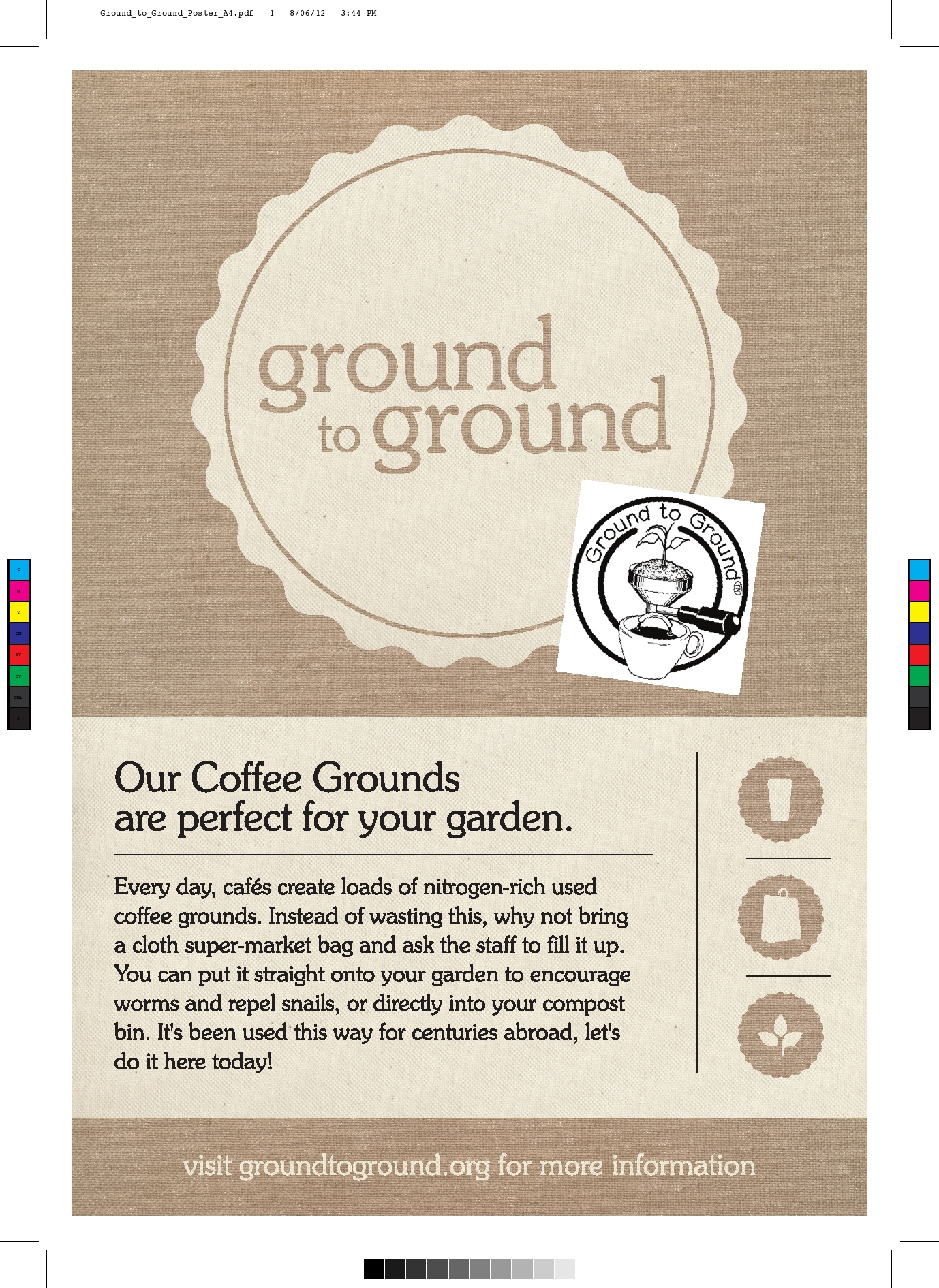 Poster Shop Perth Coffee Shop Posters 2012 Ground To Ground