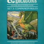 D&D Companion Set Box