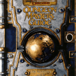 D&D Dungeon Masters Guide 3.5 Edition