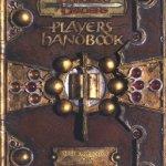 D&D Players Handbook 3.5 Edition