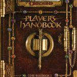 D&D Players Handbook 3rd Edition