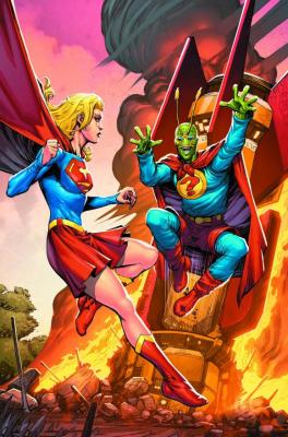 Ambush bug makes for a super team up partner. Plus, he's wacky and green.