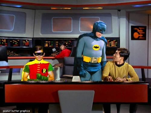 I don't know what this red alert you keep talking about is, but that reminds me I can't find the batphone.