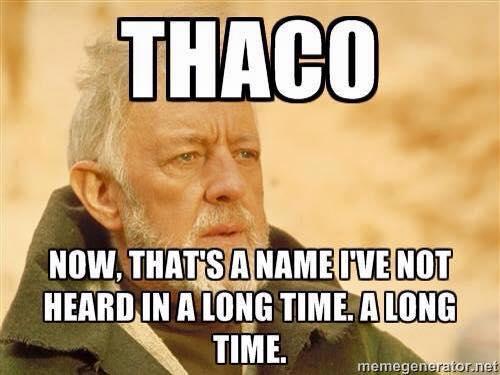 THACO meme