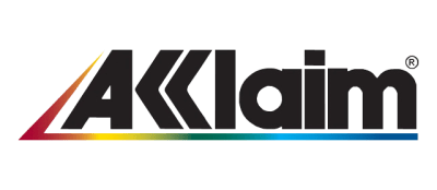 Acclaim games logo