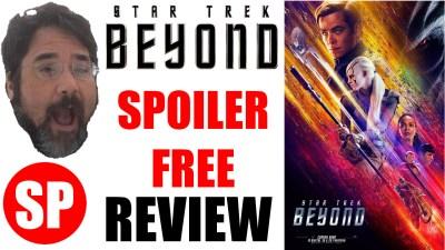 Star Trek Beyond YouTube thumbnail