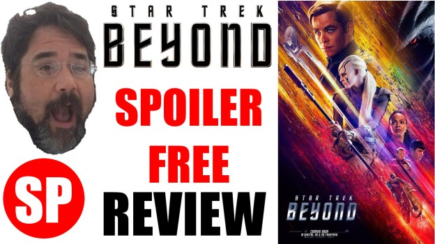 Star Trek Beyond YouTube thumbnail