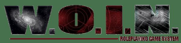 WOIN rpg logo
