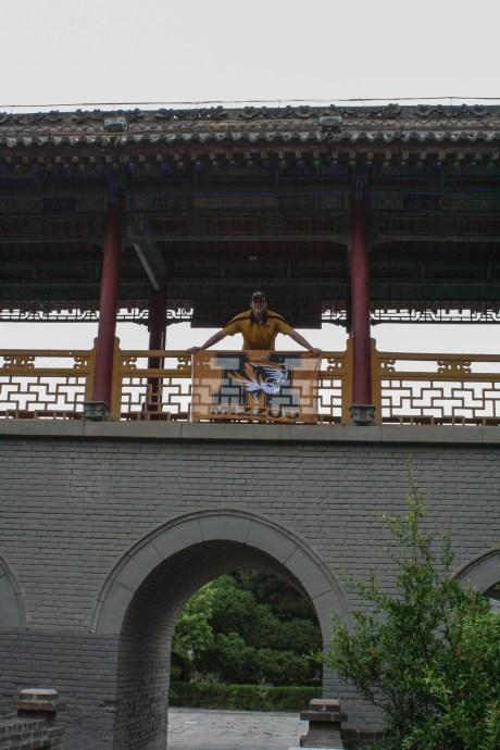 Huaqing Pool - Xi'an, Shannxi, China