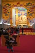 Famen Temple - Famen, Shannxi, China