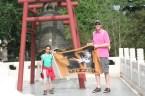 Wild Goose Pagoda - Xi'an, China