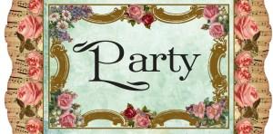 PB-Party